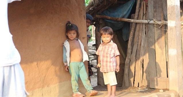 Hope e.V. hilft Kindern bei der Trinkwasserversorgung