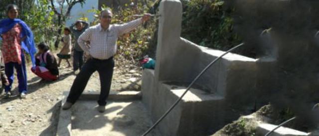 Hetauda, Kathmandu, Wasser