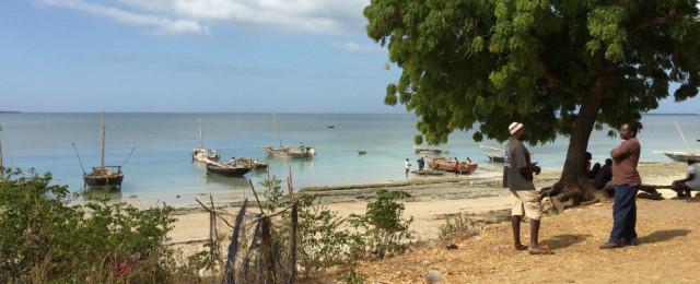Sansibar (Tansania)