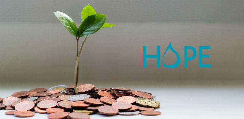 Spenden [HOPE e.V.]