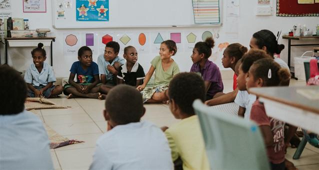 Hope e.V. unterstützt Schulerweiterung auf Vanuatu