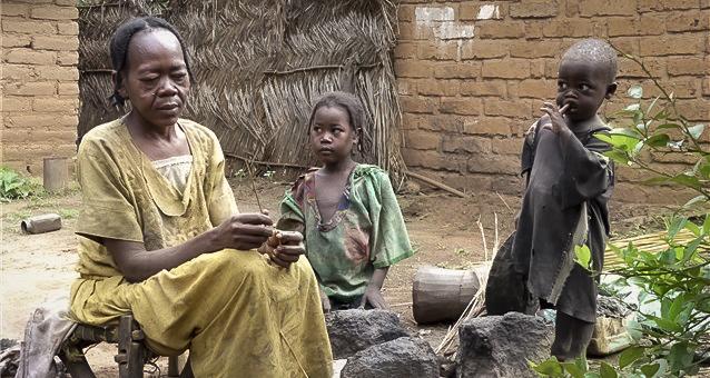 Südsudan, Sudan, Rebellen, Hoffnung, Not, Hunger, Krieg