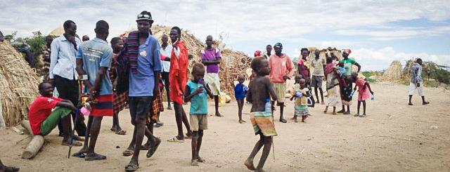 Kenia, Dürre, Katasrophe, Lebensmittel, Krise, Helfen, Spenden, Not