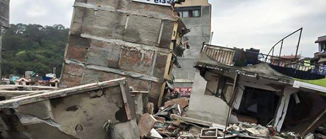 Erdbebeb, Nepal, Kathmandu, Verhärend, Zerstört, Hilfe, Aufbau, Ersthilfe