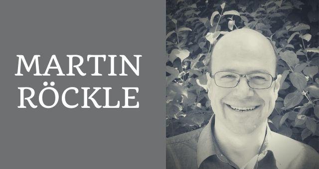 Martin Röckle, Trauer, Verstorben, Unerwartet