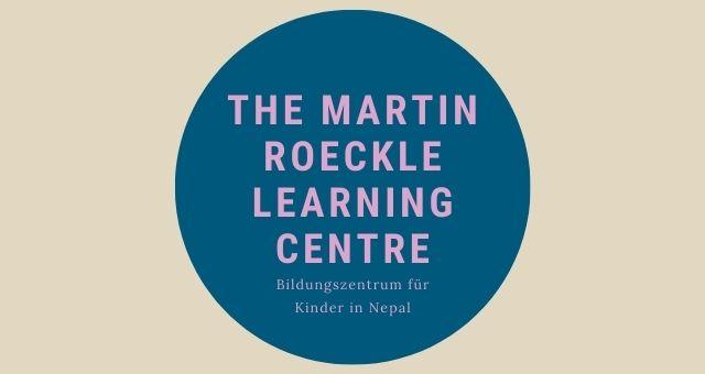 Martin Röckle, Nepal, Bildungszentrum, Learning Centre,
